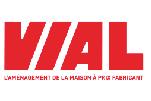 Vial logo